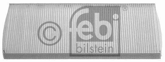 Filtre, air de l'habitacle - FEBI BILSTEIN - 11507