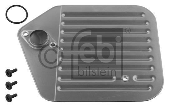 Filtre hydraulique, transmission automatique - FEBI BILSTEIN - 11675