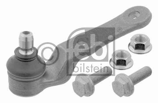 Kit de réparation, rotule de suspension - FEBI BILSTEIN - 11746