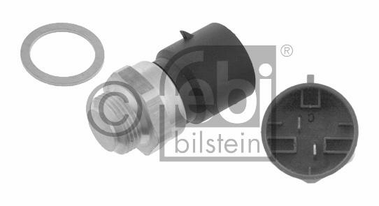 Interrupteur de température, ventilateur de radiateur - FEBI BILSTEIN - 11915