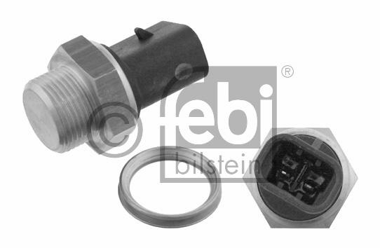 Interrupteur de température, ventilateur de radiateur - FEBI BILSTEIN - 11964