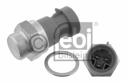Interrupteur de température, ventilateur de radiateur - FEBI BILSTEIN - 11965