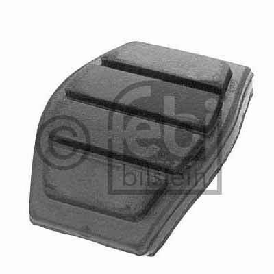 Revêtement de pédale, pédale de frein - FEBI BILSTEIN - 12021