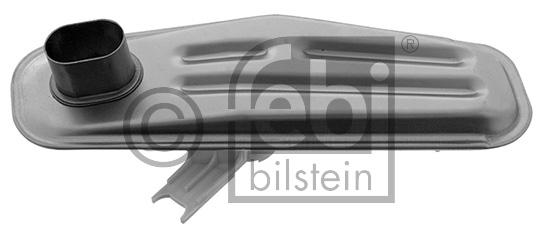 Filtre hydraulique, transmission automatique - FEBI BILSTEIN - 12056