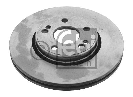 Disque de frein - FEBI BILSTEIN - 12097