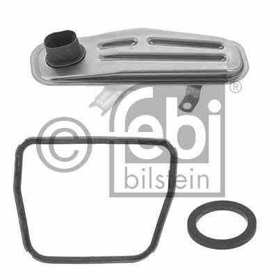 Filtre hydraulique, transmission automatique - FEBI BILSTEIN - 12105