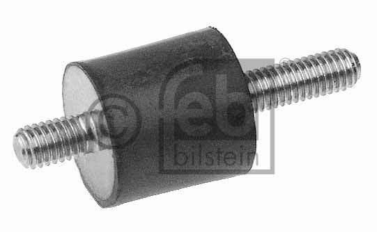 Butée élastique, cache moteur - FEBI BILSTEIN - 12173