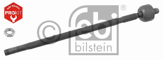 Rotule de direction intérieure, barre de connexion - FEBI BILSTEIN - 12198