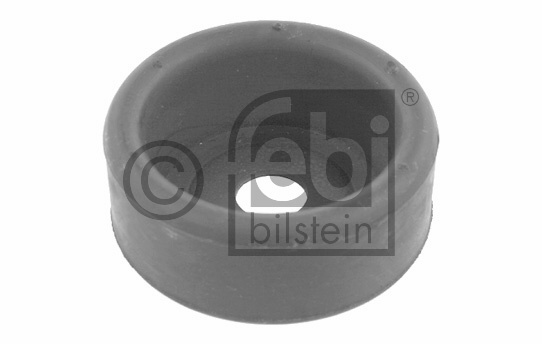 Suspension, corps de l'essieu - FEBI BILSTEIN - 12244