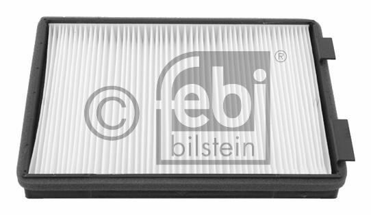 Filtre, air de l'habitacle - FEBI BILSTEIN - 12263