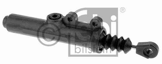 Cylindre émetteur, embrayage - FEBI BILSTEIN - 12266