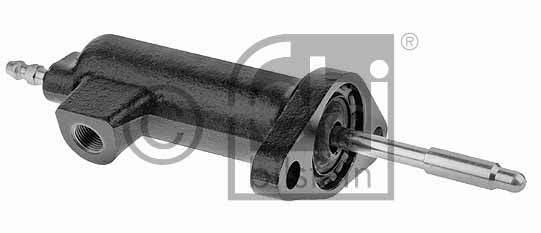 Cylindre récepteur, embrayage - FEBI BILSTEIN - 12267