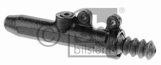 Cylindre émetteur, embrayage - FEBI BILSTEIN - 12274