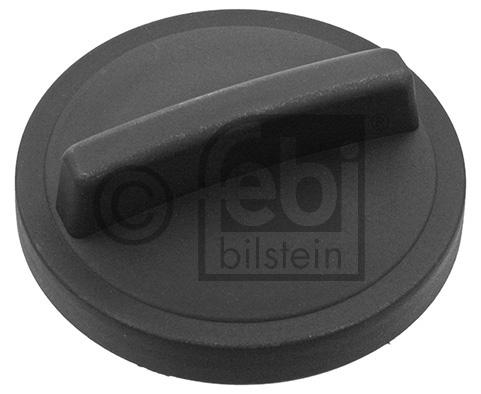 Bouchon, goulotte de remplissage d'huile - FEBI BILSTEIN - 12277