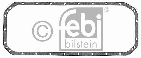 Joint d'étanchéité, carter d'huile - FEBI BILSTEIN - 12289