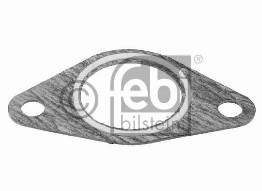 Joint d'étanchéité, collecteur d'admission - FEBI BILSTEIN - 12314