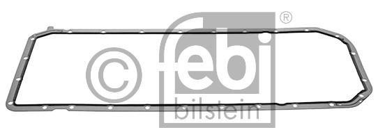 Joint d'étanchéité, carter d'huile - FEBI BILSTEIN - 12318