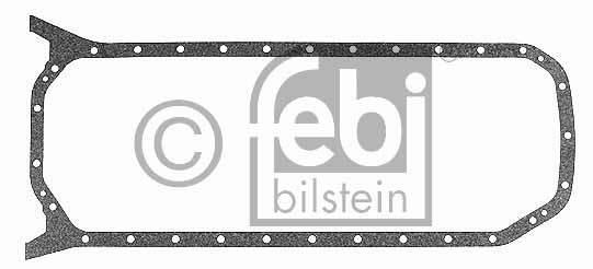 Joint d'étanchéité, carter d'huile - FEBI BILSTEIN - 12319