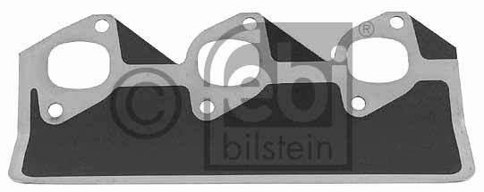 Joint d'étanchéité, collecteur d'échappement - FEBI BILSTEIN - 12322