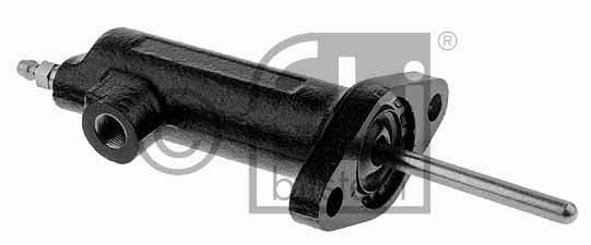 Cylindre récepteur, embrayage - FEBI BILSTEIN - 12328
