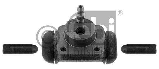 Cylindre de roue - FEBI BILSTEIN - 12334