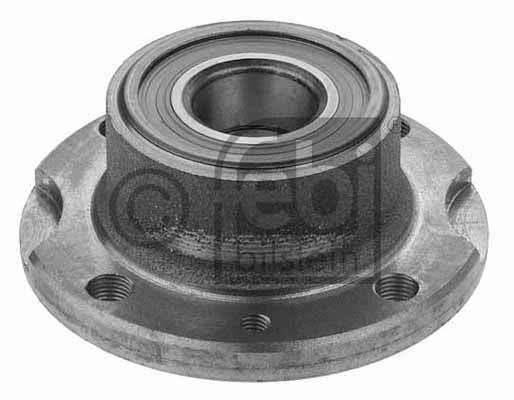 Moyeu de roue - FEBI BILSTEIN - 12370