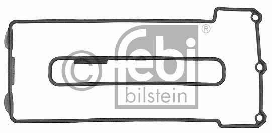 Jeu de joints d'étanchéité, couvercle de culasse - FEBI BILSTEIN - 12396