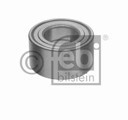 Roulement de roue - FEBI BILSTEIN - 12536