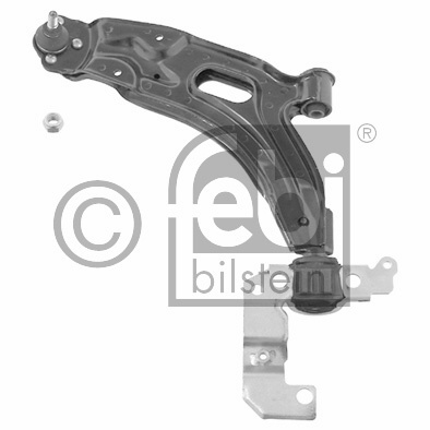 Bras de liaison, suspension de roue - FEBI BILSTEIN - 12539