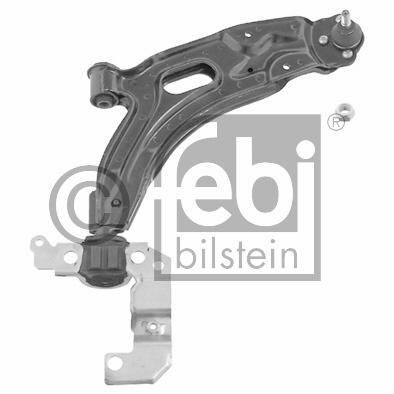 Bras de liaison, suspension de roue - FEBI BILSTEIN - 12540