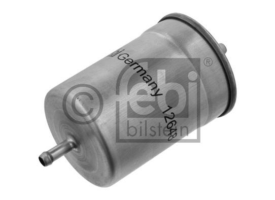 Filtre à carburant - FEBI BILSTEIN - 12648