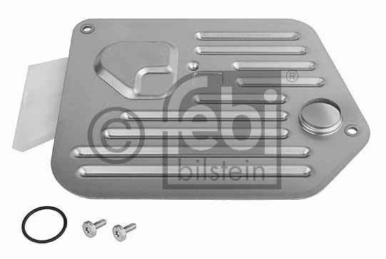 Filtre hydraulique, transmission automatique - FEBI BILSTEIN - 12671