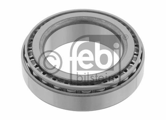 Roulement de roue - FEBI BILSTEIN - 12691