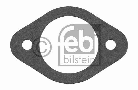 Butée simple de jambe élastique - FEBI BILSTEIN - 12701