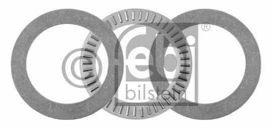 Appareil d'appui à balancier, butée simple /jambe élast - FEBI BILSTEIN - 12736