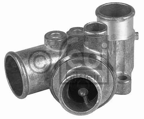 Thermostat d'eau - FEBI BILSTEIN - 12774