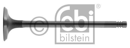 Soupape d'admission - FEBI BILSTEIN - 12821