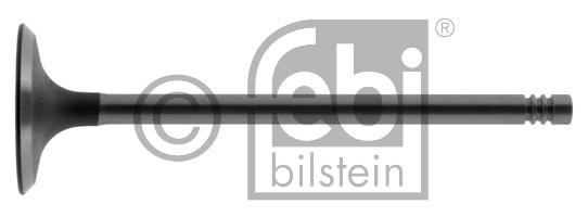 Soupape d'admission - FEBI BILSTEIN - 12823