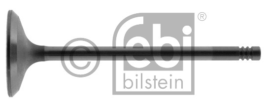 Soupape d'admission - FEBI BILSTEIN - 12827