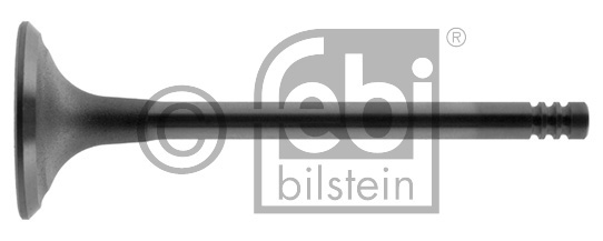 Soupape d'échappement - FEBI BILSTEIN - 12859