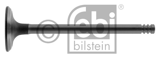 Soupape d'admission - FEBI BILSTEIN - 12860