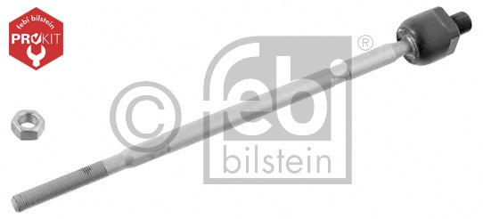 Rotule de direction intérieure, barre de connexion - FEBI BILSTEIN - 12906