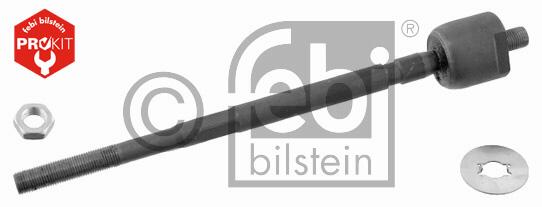 Rotule de direction intérieure, barre de connexion - FEBI BILSTEIN - 12910