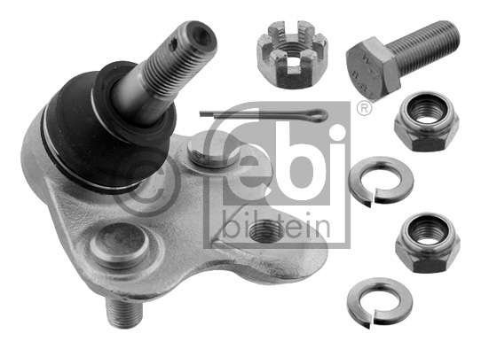 Rotule de suspension - FEBI BILSTEIN - 12933