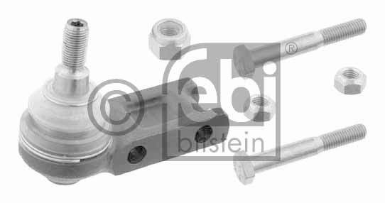 Rotule de suspension - FEBI BILSTEIN - 12951