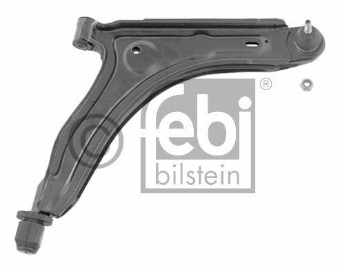 Bras de liaison, suspension de roue - FEBI BILSTEIN - 12957