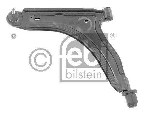 Bras de liaison, suspension de roue - FEBI BILSTEIN - 12958