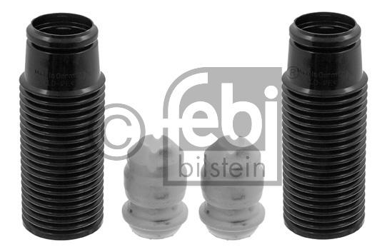 Kit de protection contre la poussière, amortisseur - FEBI BILSTEIN - 13001