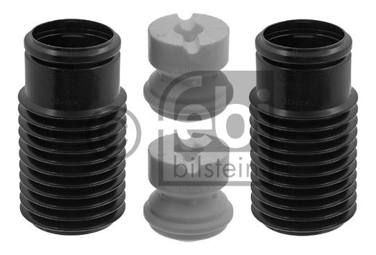 Kit de protection contre la poussière, amortisseur - FEBI BILSTEIN - 13005
