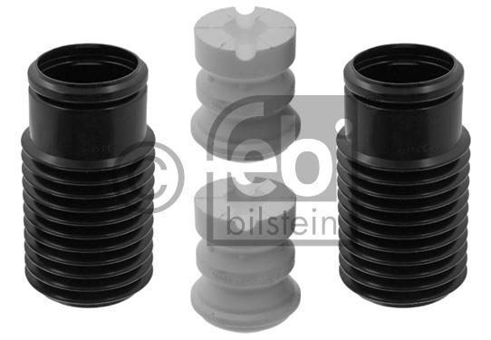 Kit de protection contre la poussière, amortisseur - FEBI BILSTEIN - 13012